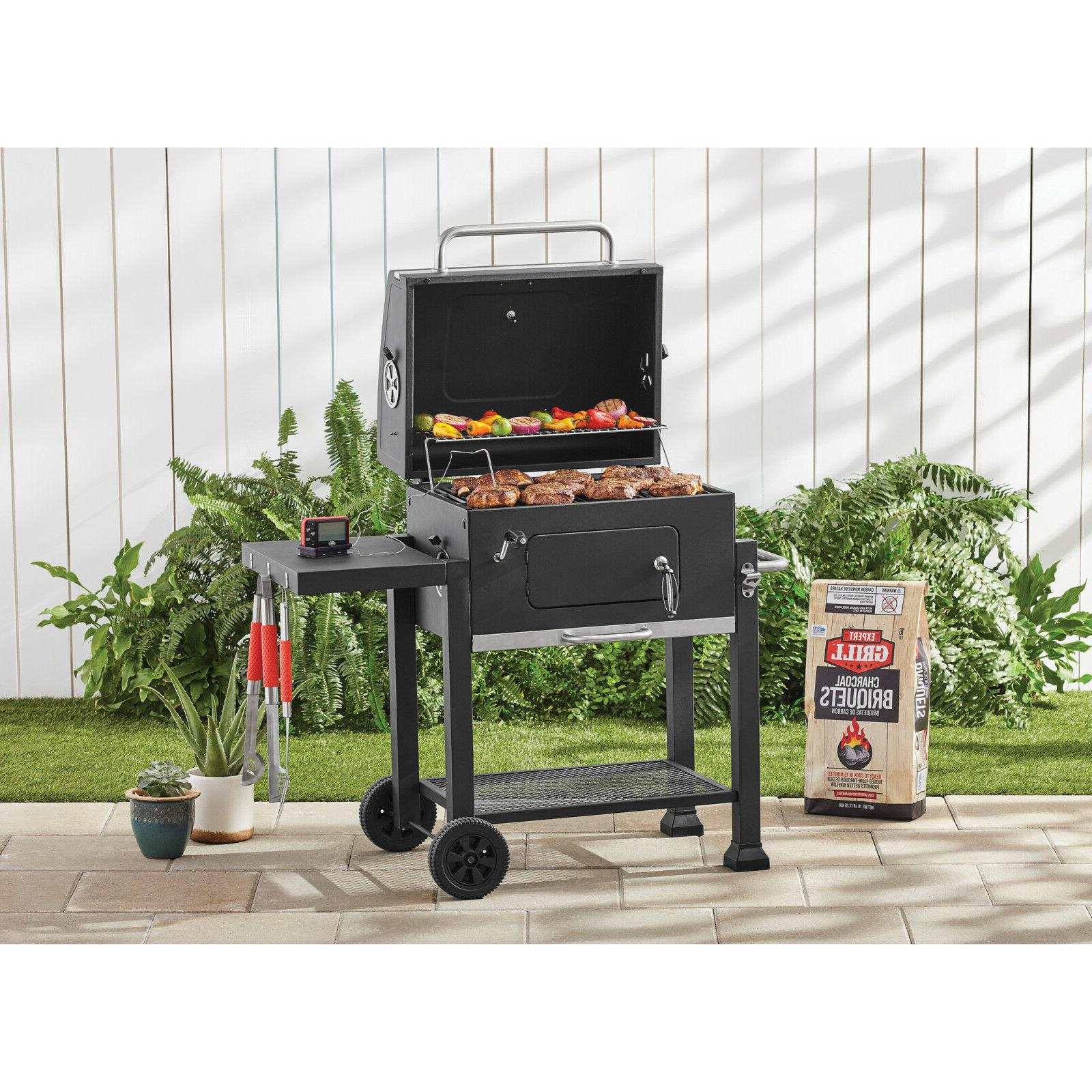 "CLEARANCE - BRAND Expert 24"" Grill SHIPPING!!"