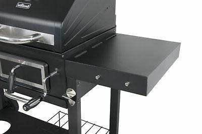Combination / Gas Grill Propane BBQ