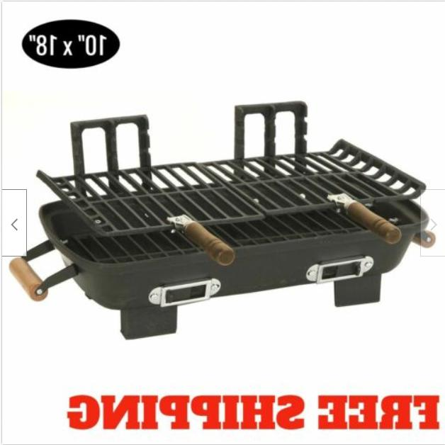 cooking light portable charcoal bbq outdoor