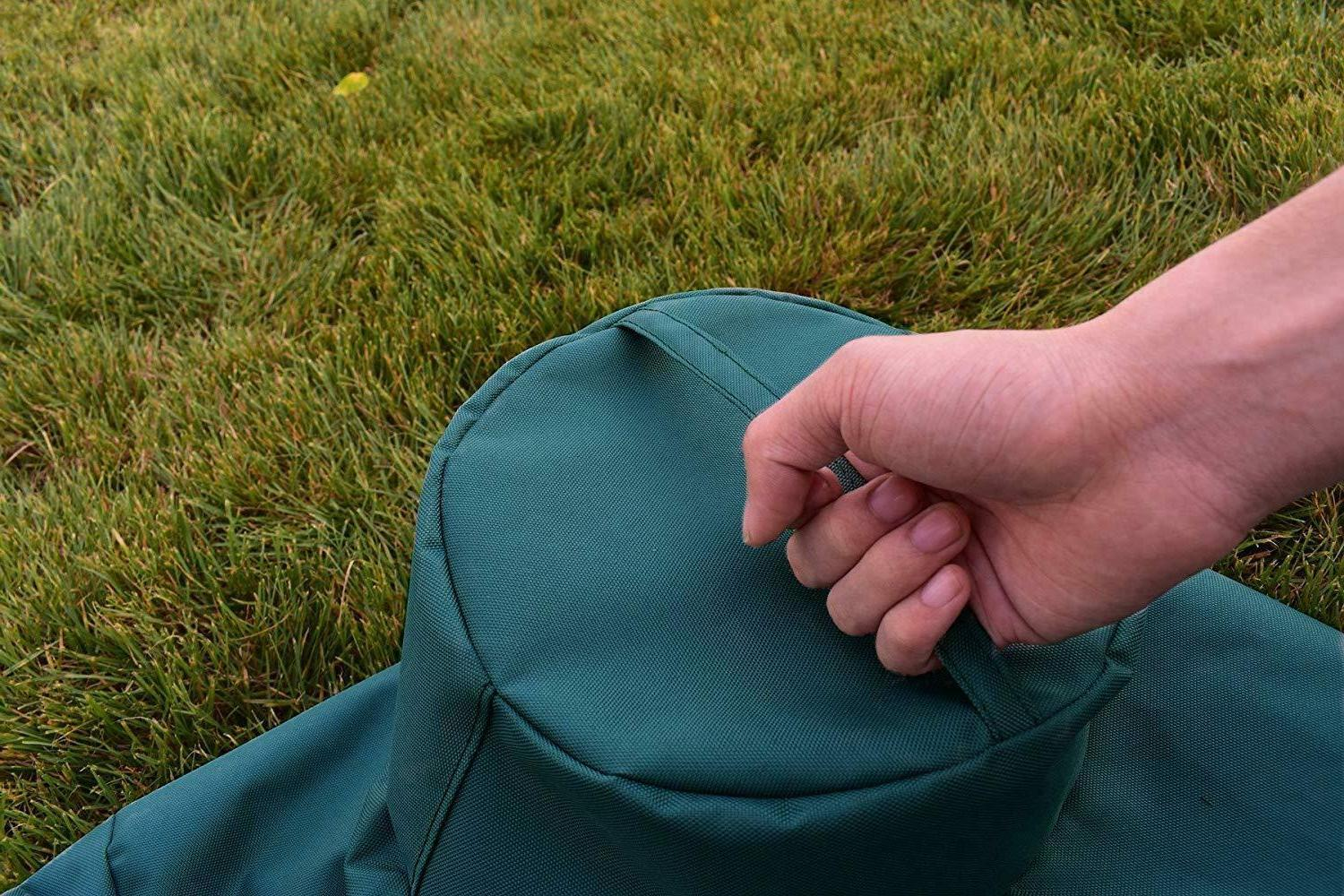 Cover Large Green Egg Heavy Ceramic Grill Cover Grill Cover