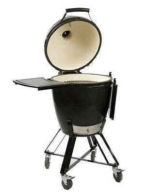 Cradle Kamado Grill