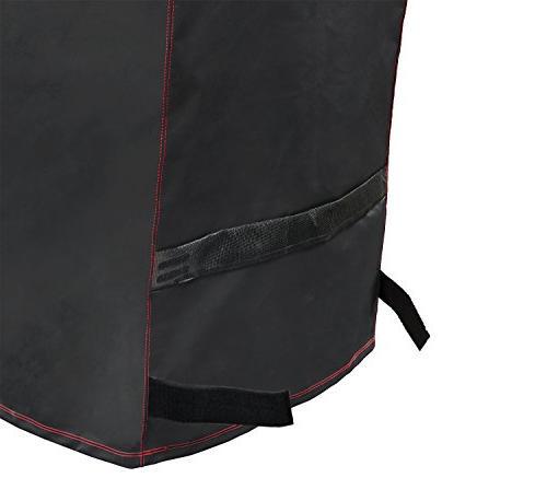 Dyna-Glo DG1176CSC Offset Cover, Black