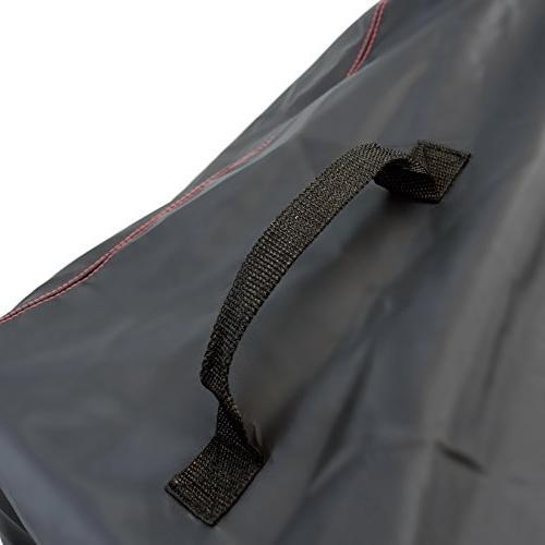 Dyna-Glo Premium Cover, Black