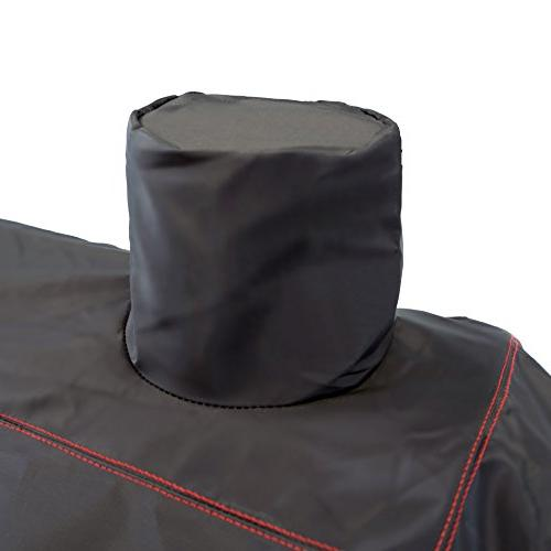 Dyna-Glo Offset Charcoal Smoker Grill Cover,