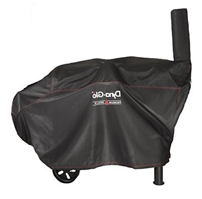 dg962cbc barrel charcoal grill cover