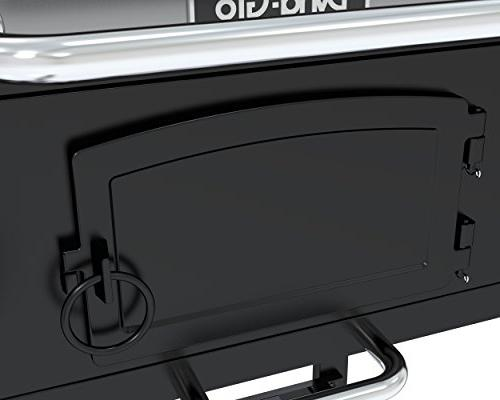 Dyna-Glo DGD381BNC-D Grill