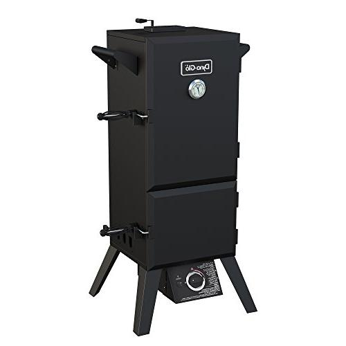 dgy784bdp vertical lp gas smoker