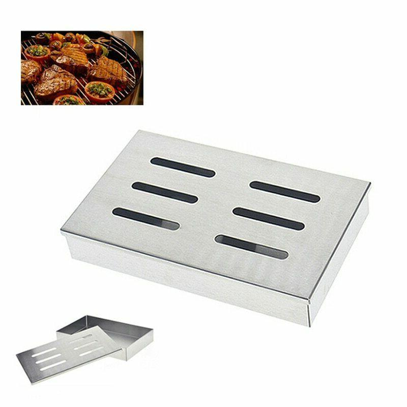Durable Stainless Steel Smoking Outdoor Bbq Cooking