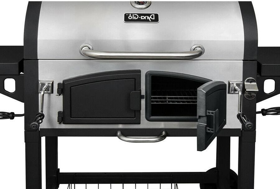 Dyna-Glo Stainless Grill