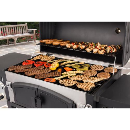 Dyna-Glo Grill 816 in 3-Pc