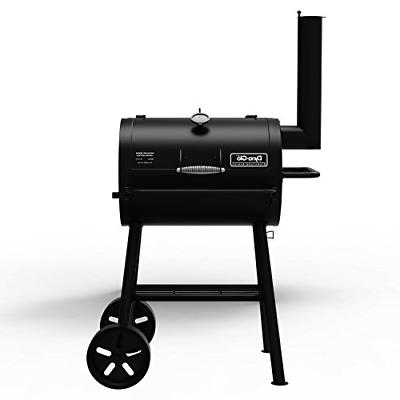 Dyna-Glo Series Grill