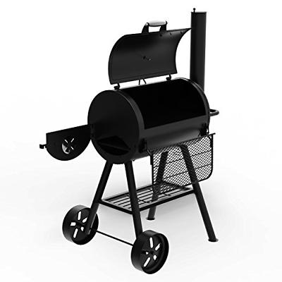 Dyna-Glo Signature Heavy-Duty Grill
