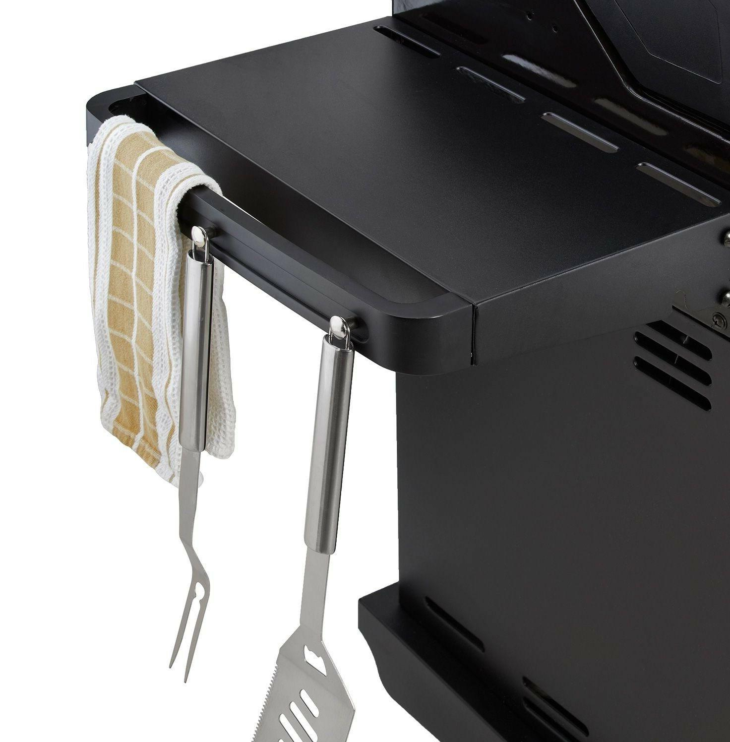 Dyna-Glo Space Living 36,000 Gas Grill