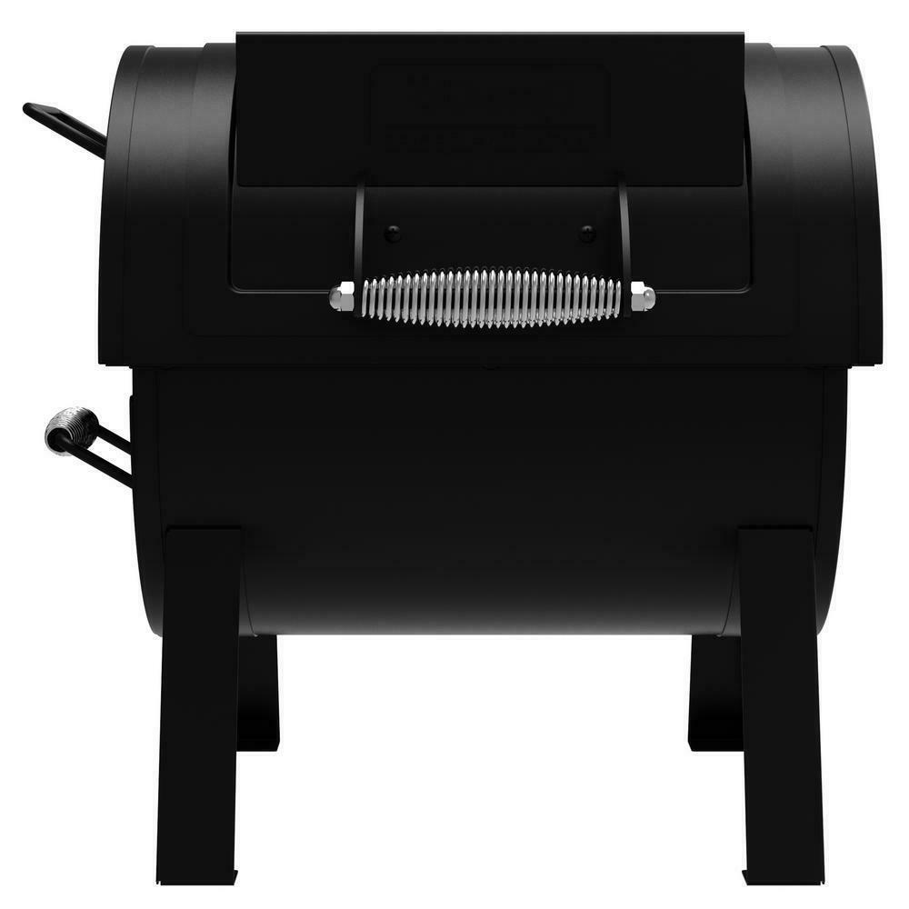 family portable tabletop charcoal grill