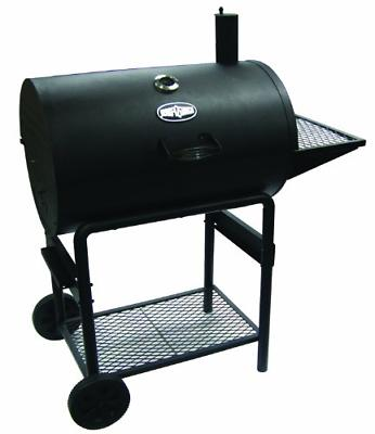 Kingsford GR1031-014984 Barrel Charcoal Grill, 30-Inch New