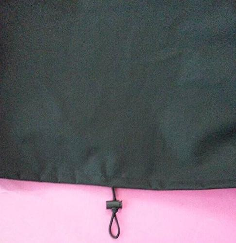 Grill home Wide, Air Vents, Handles, hem - Duty burner gas grill Cover