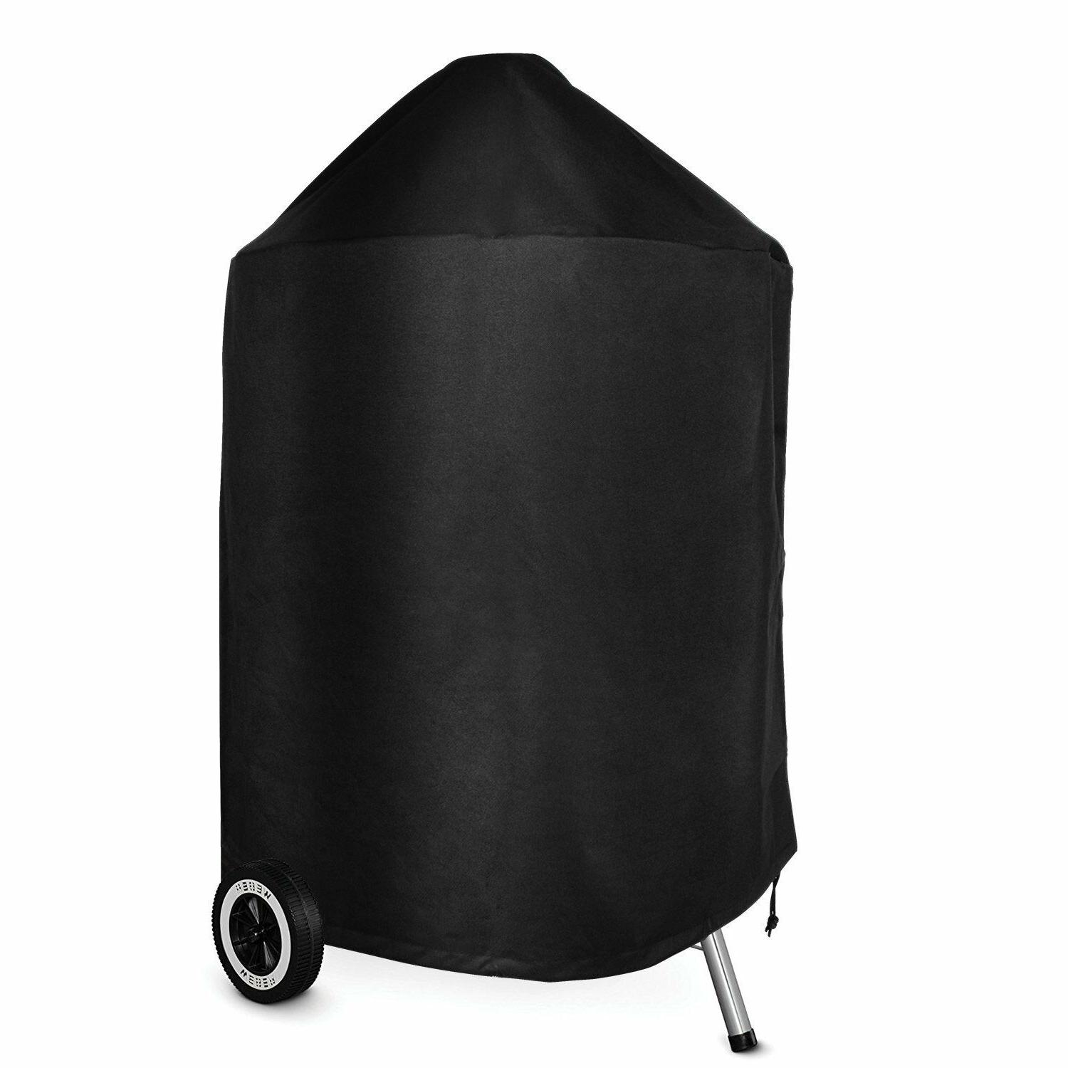 grill cover fits for 22 inch charcoal