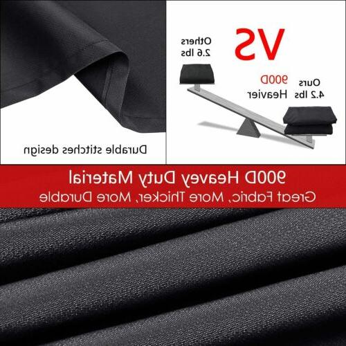 Waterproof Cover Weber Q100 Q200 Q1000 Grills