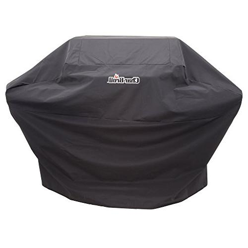 grill cover perform