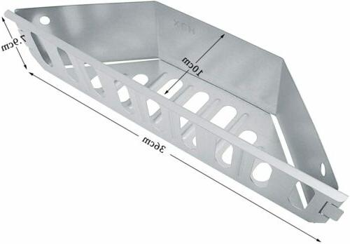 """Grill Heavy Stainless Steel for 22.5"""""""