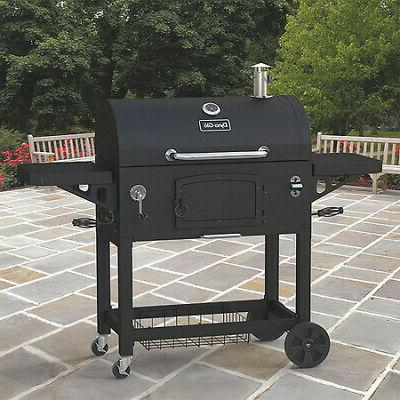 grill x large heavy duty charcoal dyna