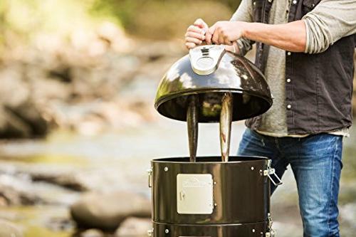200 Grill Water Smoker