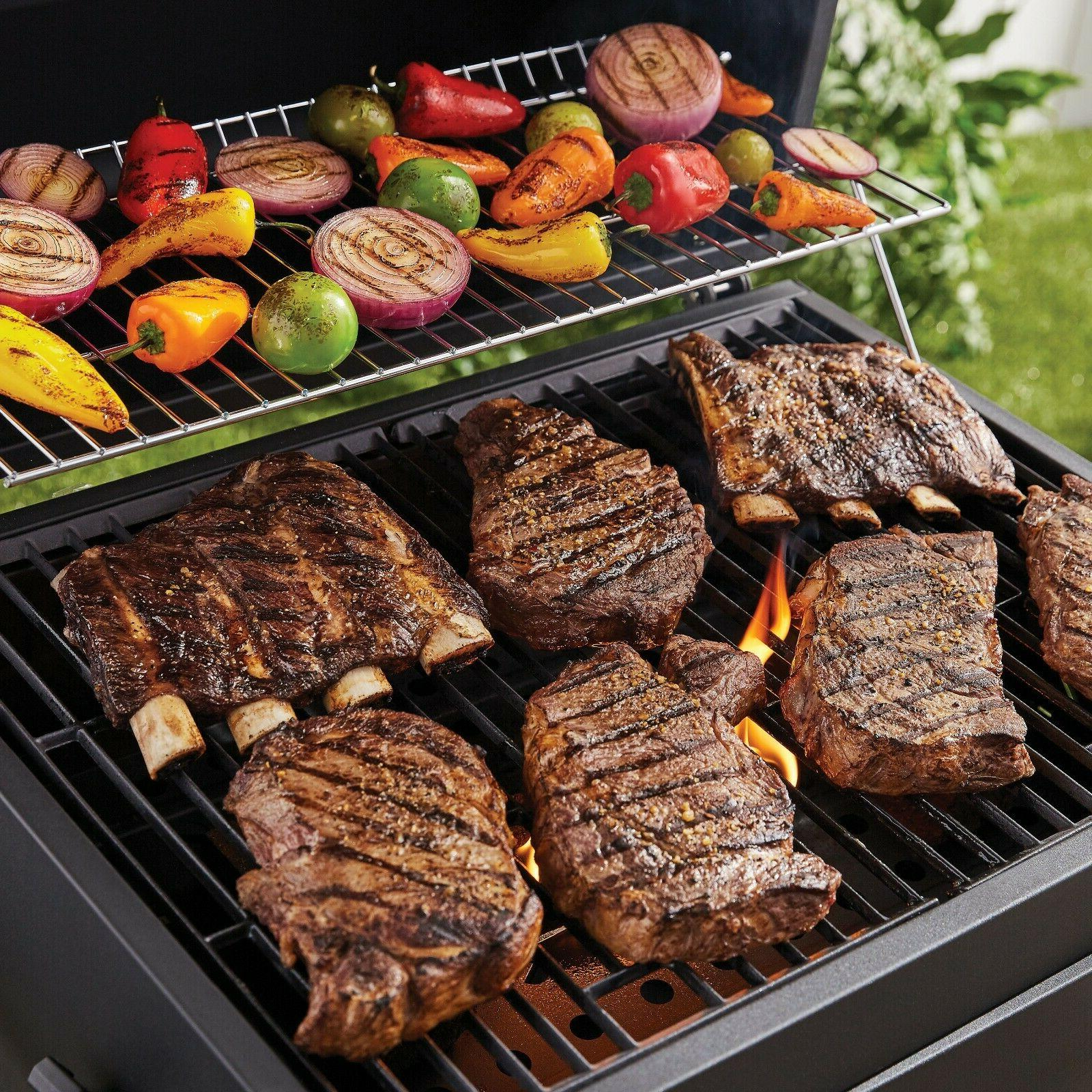 Heavy Duty BBQ Outdoor Pit Patio