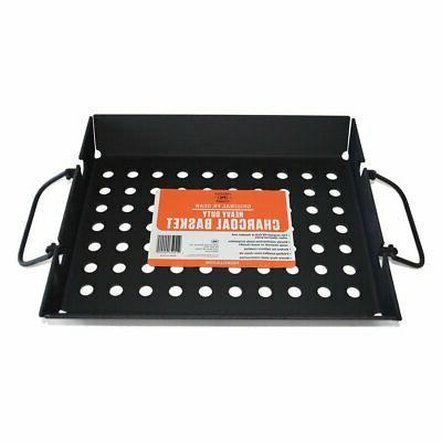 Char-Broil Rip-Stop Cover 52 Inch Maximum - Straps