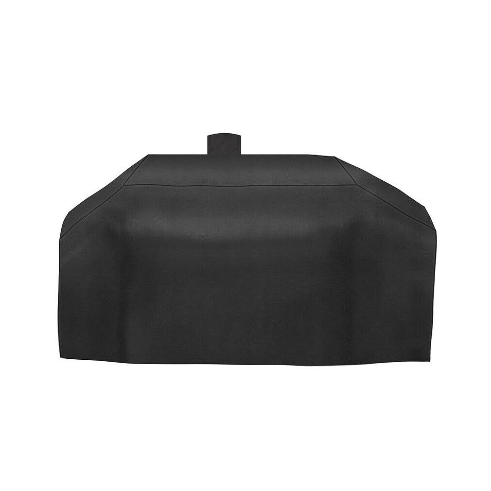 heavy duty grill cover fits smoke hollow