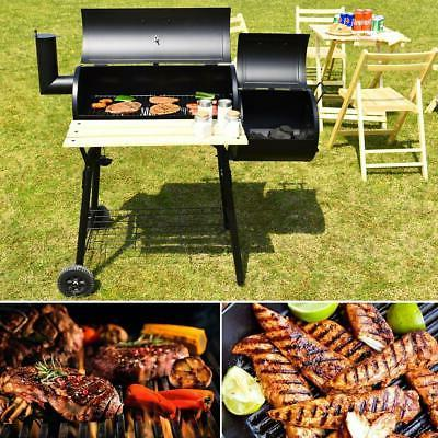 Home Garden Grill Charcoal Barbecue Patio