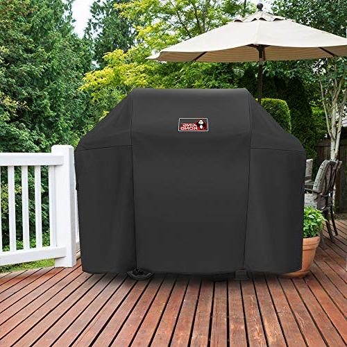 Kingkong Grill for 300 and Series Gas Brush, and