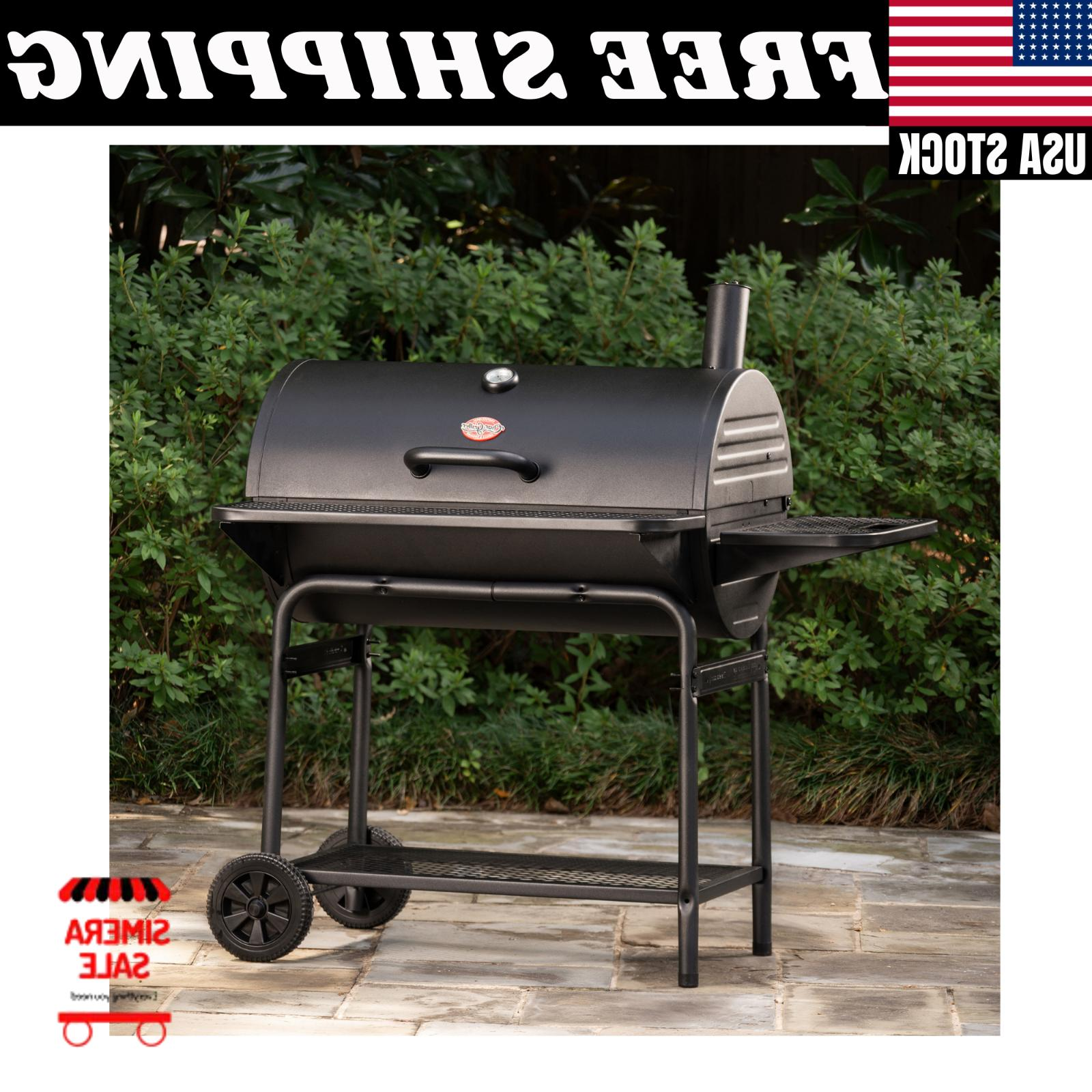 Large Outdoor BBQ Grills Professional