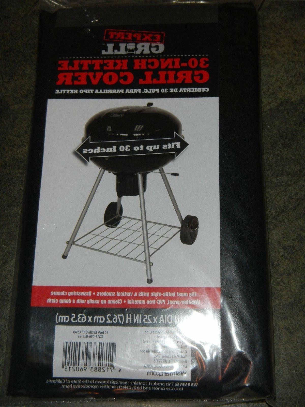 New Expert 30 Inch Smoker Cover