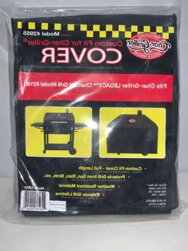 new char griller cover fits legacy 2190