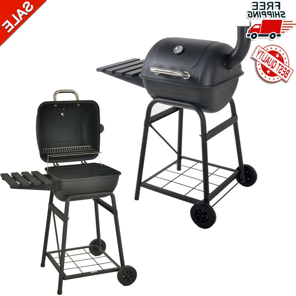 outdoor 26 charcoal grill new mini barrel