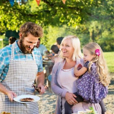Home Garden Grill Barbecue Patio
