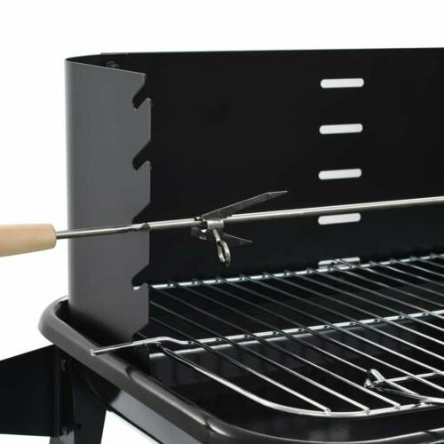 Outdoor Grill Barbecue Pit Meat
