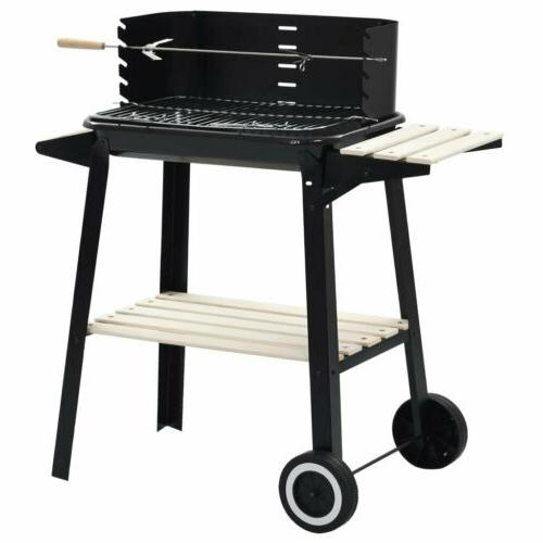 Outdoor BBQ Charcoal Meat NEW
