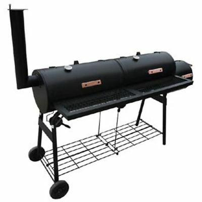 Outdoor Grill Barbecue Patio Backyard Meat Cooker