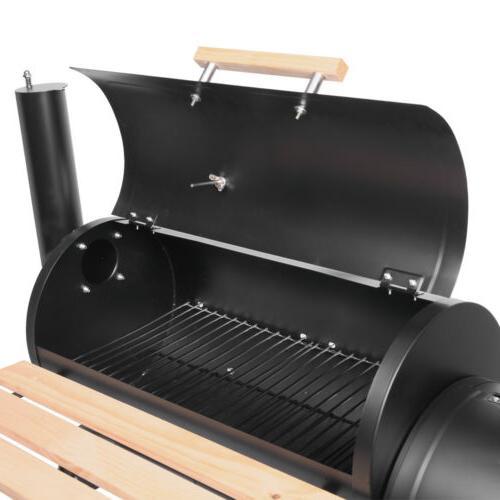 Zokop Charcoal Patio Backyard Cooker