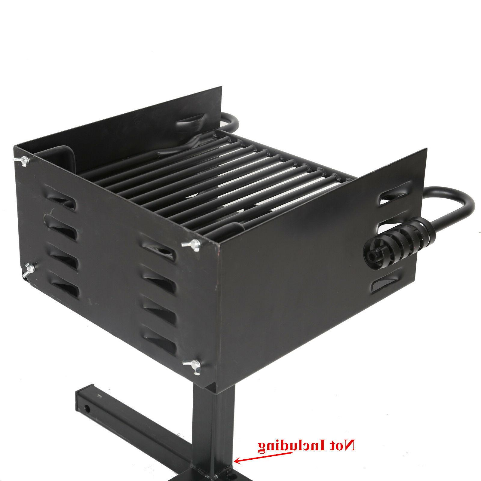 Outdoor Barbecue Patio Meat Cooker BBQ Backyard