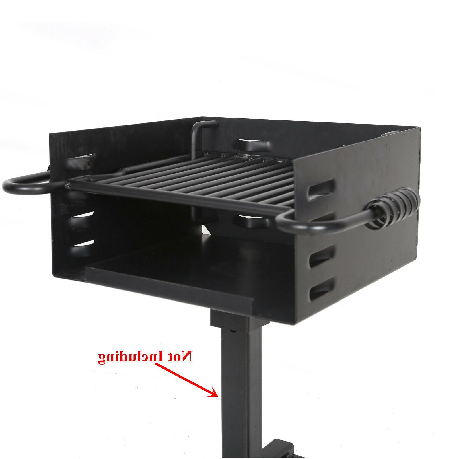 Outdoor Style Barbecue Patio Meat Cooker BBQ Backyard Camping