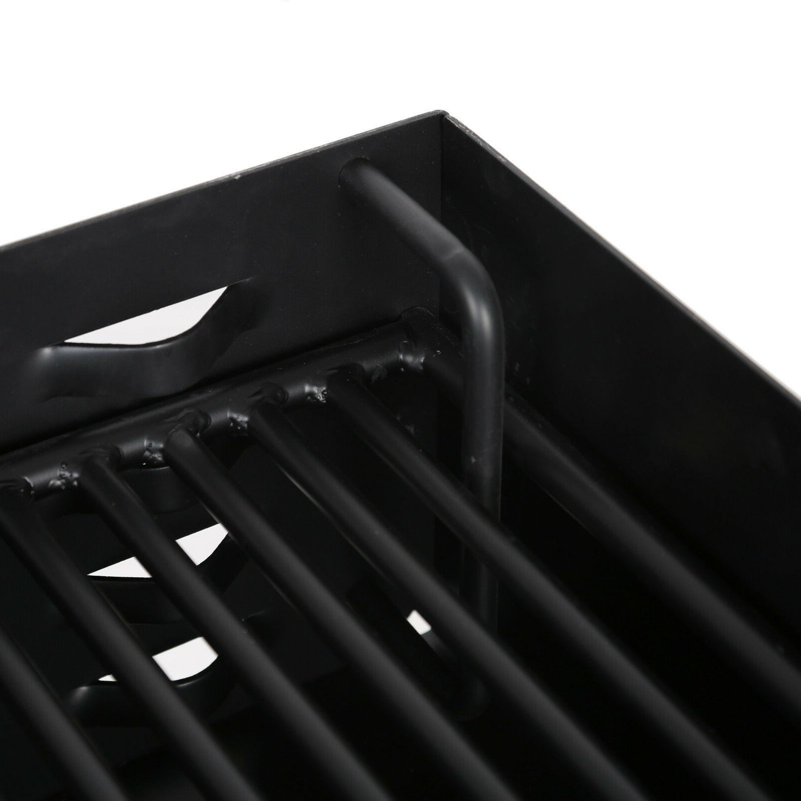 Outdoor Style Charcoal Barbecue Meat BBQ