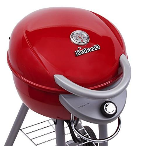 Patio 240 Electric Grill