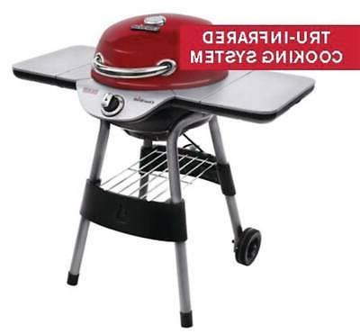 patio bistro electric grill