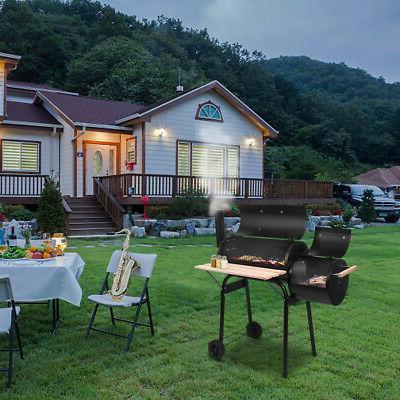 Portable Outdoor Patio-Backyard with