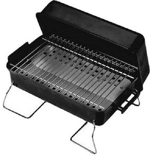 portable charcoal grill 22 patio outdoor bbq