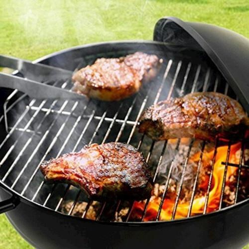 BEAU Grill for Grilling 18inch Barbecue BBQ010