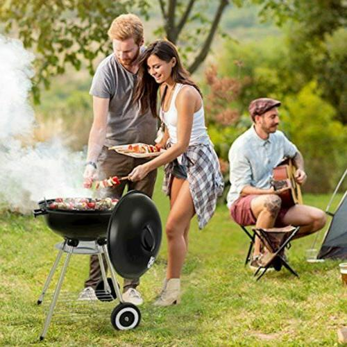 BEAU Portable Grill for 18inch BBQ010