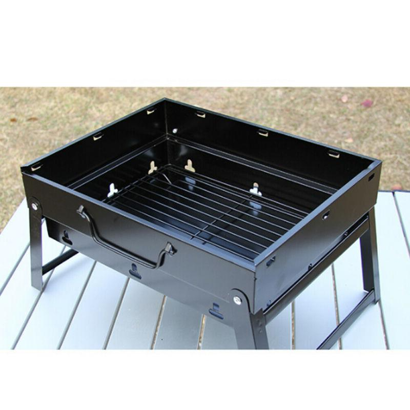 Portable Charcoal BBQ Air Vent Outdoor
